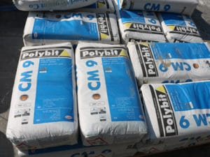 Polybit Tiles Glue