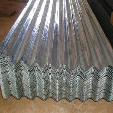 G.I. Corrugated Sheet